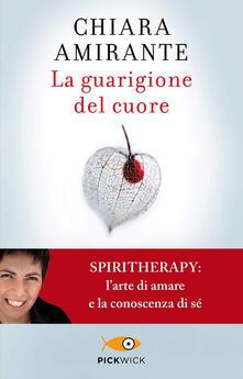 Daddyswing.es La guarigione del cuore. Spiritherapy: l'arte di amare e la conoscenza di sé Image