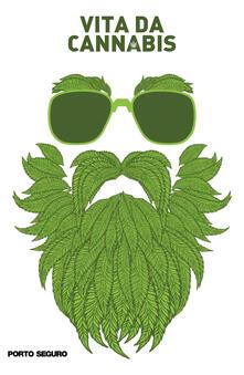 Vita da cannabis - Guelfo Magrini - copertina