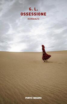 Ossessione - Laura Gronchi - copertina