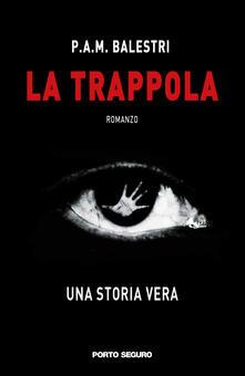 Warholgenova.it La trappola Image