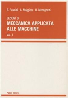 Lezioni di meccanica applicata alle macchine. Vol. 1.pdf