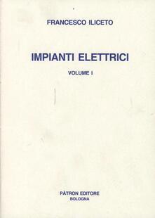 Amatigota.it Impianti elettrici. Vol. 1 Image