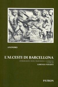 L' Alcesti di Barcellona
