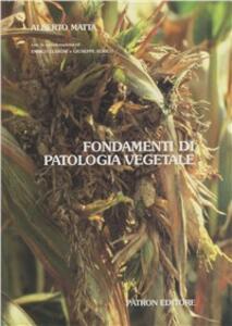 Fondamenti di patologia vegetale