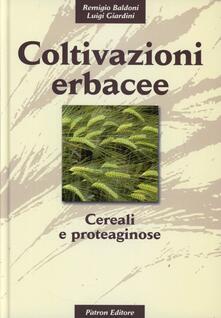 Associazionelabirinto.it Coltivazioni erbacee. Cereali e proteaginose Image