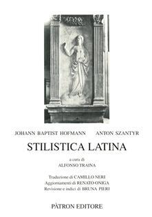 Steamcon.it Stilistica latina Image