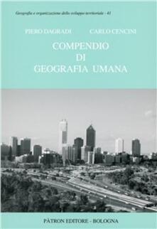 Compendio di geografia umana.pdf