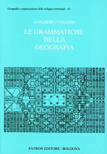 Le grammatiche della geografia