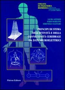 Listadelpopolo.it Principi di stima dell'attività e della connettività da dati neurolettrici Image