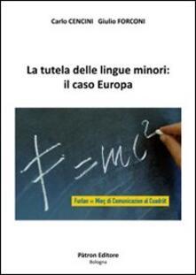 Amatigota.it La tutela delle lingue minori: il caso Europa Image