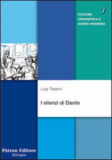Antondemarirreguera.es I silenzi di Dante Image