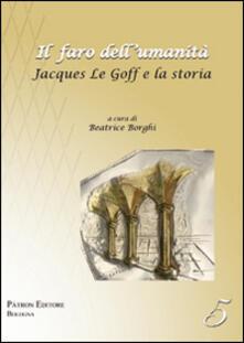 Promoartpalermo.it Il faro dell'umanità. Jacques Le Goff e la storia Image