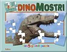 Dinomostri. Con 5 puzzle.pdf