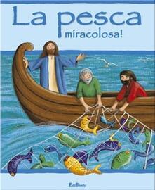 La pesca miracolosa!.pdf