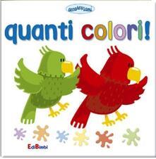 Parcoarenas.it Quanti colori! Image