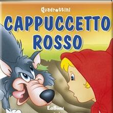 Listadelpopolo.it Cappuccetto Rosso Image