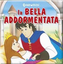 Mercatinidinataletorino.it La bella addormentata Image