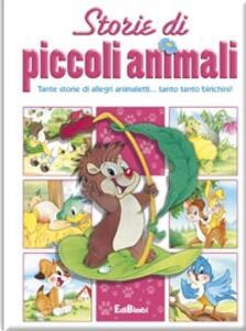 Storie di piccoli animali