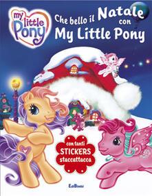 Che bello il Natale con My Little Pony