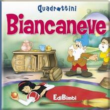 Listadelpopolo.it Biancaneve. Ediz. illustrata Image