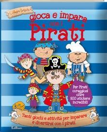 Filippodegasperi.it Gioca e impara con i pirati Image