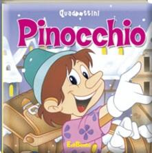 Antondemarirreguera.es Pinocchio Image
