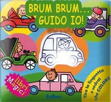 Camfeed.it Brum brum... guido io! Image