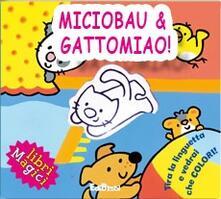 Premioquesti.it Miciobau & gattomiao! Image
