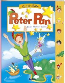 Winniearcher.com Peter Pan Image