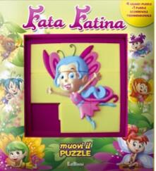 Voluntariadobaleares2014.es Fata fatina. Libro puzzle Image