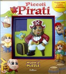 Piccoli pirati. Libro puzzle.pdf