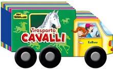 Amatigota.it Trasporto cavalli Image