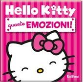 Quante emozioni. Hello Kitty