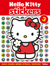 Hello Kitty. Stickers. Vol. 3