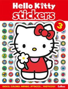 Camfeed.it Hello Kitty. Stickers. Vol. 3 Image