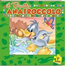 Winniearcher.com Il brutto anatroccolo. Con 5 puzzle Image