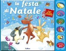 Vitalitart.it La festa di Natale. Canta & suona Image