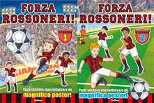 Forza rossoneri. Con stickers vol. 1-2. Ediz. illustrata.pdf