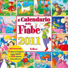 Amatigota.it Il calendario delle fiabe 2011 Image