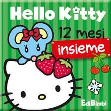 Parcoarenas.it Dodici mesi insieme. Hello Kitty Image