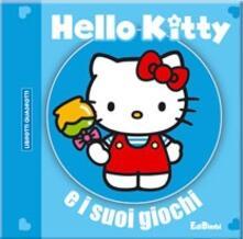 Ristorantezintonio.it Hello Kitty e i suoi giochi Image