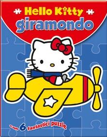 Hello Kitty giramondo. Con puzzle.pdf