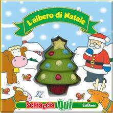 Warholgenova.it L' albero di Natale. Schiaccia qui Image