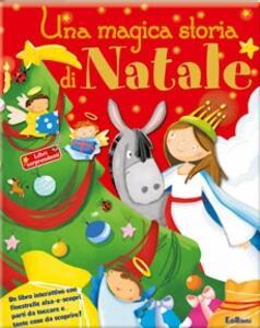 Una magica storia di Natale. Libri sorprendenti