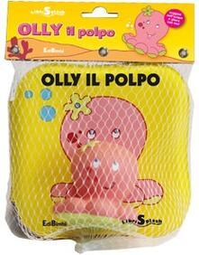 Lpgcsostenible.es Olly il polpo. Libri splash Image