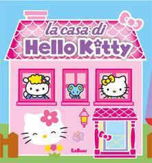 La casa di Hello Kitty.pdf