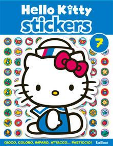 Winniearcher.com Hello Kitty. Stickers. Vol. 7 Image