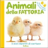 Animali della fattoria libro edibimbi ibs for Grandi planimetrie della fattoria