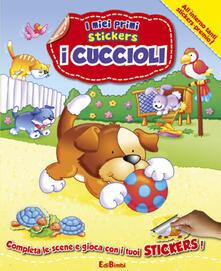 Winniearcher.com I cuccioli. Con adesivi Image