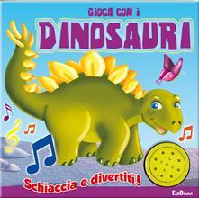 Birrafraitrulli.it Gioca con i dinosauri Image